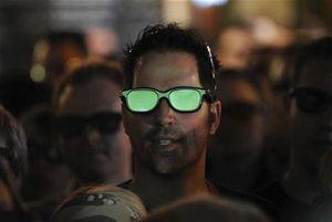 3D-телевизоры без стереоочков появятся до конца 2010 г.