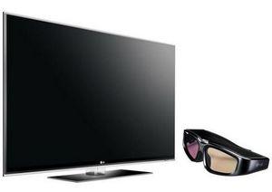 3D-телевизоры с контрастом 10 млн к 1 скоро в россии