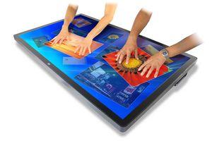 3M представила широкоформатные сенсорные решения для создателей интерактивной рекламы
