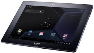 3Q начала поставки 4-ядерного планшета на android 4.0