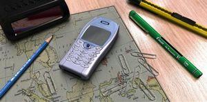 5 Новых мобильников от sony ericsson. фото