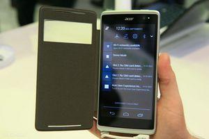Acer планирует составить конкуренцию dell и lenovo на их внутренних рынках