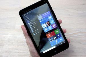 Acer представила планшеты на android и windows
