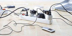 Аккумулятор способный полностью заряжаться за 20-30 секунд (5 фото)