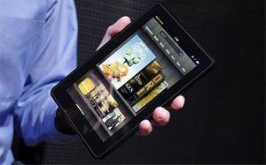 Amazon готовит к выпуску два новых хитовых планшета kindle