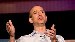 Amazon готовится выпустить революционный смартфон и плеер