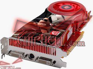 Amd представила новый графический ускоритель ati firemv 2260 2d