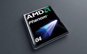 Amd выпустила трех- и четырехъядерные процессоры для ноутбуков