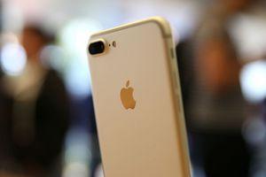 Американская компания apple опубликовала финансовый отчет за первый квартал