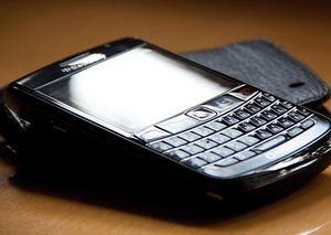 Американские чиновники отказались от blackberry в пользу iphone