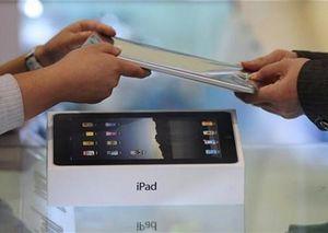 Аналитики: никакого «ipad-киллера» на ближайшие годы