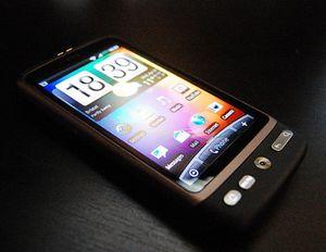 Android-смартфоны не оставляют шансов iphone и blackberry