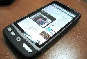 Android стала причиной взрывного роста рынка смартфонов