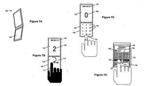 Apple готовит iphone-«раскладушку»?