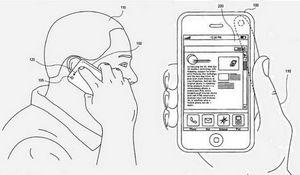 Apple готовит новый механизм управления для iphone