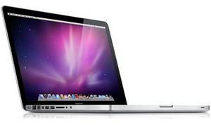Apple готовит обновление macbook pro