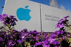 Apple купила важного партнера samsung