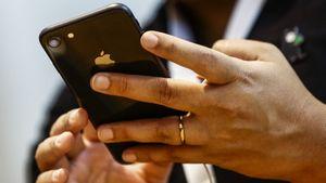 Apple начала использовать чипы a5, созданные в сша