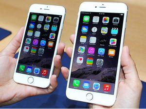Apple начала продавать iphone б/у