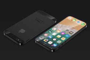 Apple официально представила iphone 6