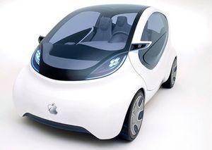 Apple официально стала производителем автомобилей