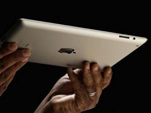 Apple отказалась выпускать ipad 3 в 2011 г.