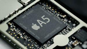 Apple откажется от процессоров samsung в iphone и ipad