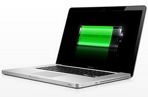 Apple патентует ноутбук, который будет работать неделями
