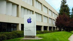 Apple переманила к себе главного разработчика процессоров samsung