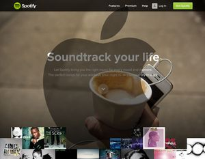 Apple планируют убить бесплатный spotify и побороть tidal