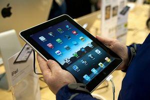 Apple продала больше ipad, чем компьютеров mac