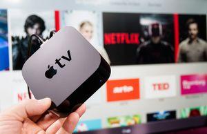 Apple пытается создать собственную телевизионную платформу
