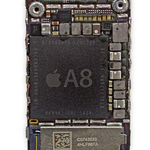 Apple сменила поставщика процессоров для iphone 6. samsung остался за бортом