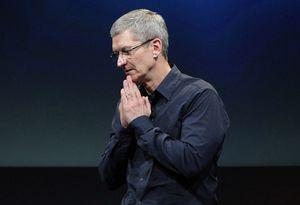 Apple впервые в своей истории извинилась перед пользователями