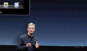 Apple вывозит ipad 3 из китая?