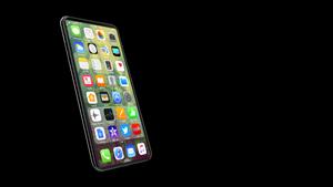 Apple заглядывает в будущее multi touch