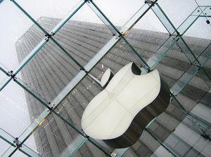 Apple запатентовала приложение для электронной почты