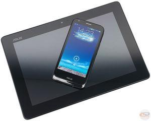 Asus padfone - планшет со съемным смартфоном (16 фото + 3 видео)