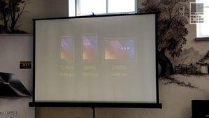 Asus показала в украине ноутбуки zenbook pro и rog, а также планшеты zenpad
