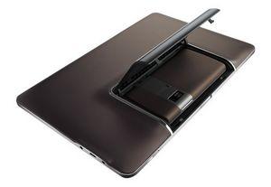 Asus представил необычные планшеты