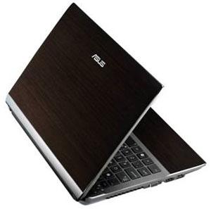 Asus представляет экологичные продукты: ноутбуки серии bamboo