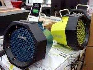 Аудиосистема yamaha pdx-11