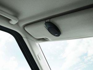 Автомобильная гарнитура jabra sp700 – утончённый стиль и новые возможности