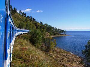 Байкальский экспресс на lakebaikal.biz