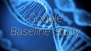 Baseline study — возможно, самый амбициозный проект google