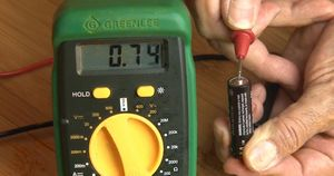 Batteriser продлит жизнь обычной батарейки в 8 раз