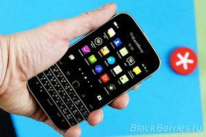Blackberry q20 будет выпущен в ноябре под названием blackberry classic