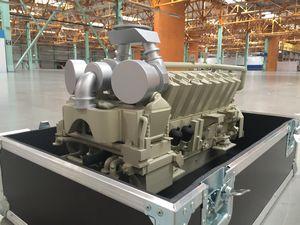 Boeing активно использует 3d печать в производстве запчастей для своих самолетов