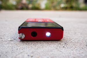 Brick — телефон-кирпич