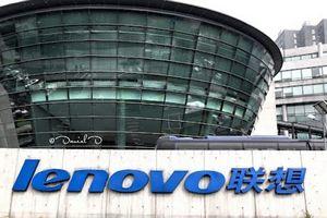 Британские спецслужбы запретили компьютеры lenovo